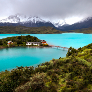 Patagonia Part I- A trip to the end of the world: Torres del Paine National Park