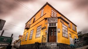 Yendegaia House, Porvenir, Tierra del Fuego, Chile