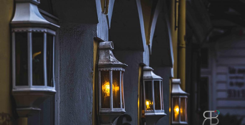 Building Lamps